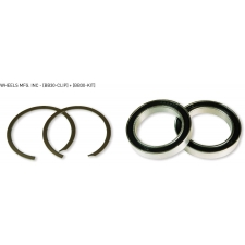 Wheels Manufacturing BB30 service kit with 2 clips and...