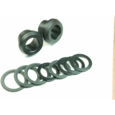 Wheels Manufacturing Universal BB30/PF30 to Shimano Cr...