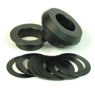 Wheels Manufacturing BBright and BB30A to Shimano 24 mm Crank Shims