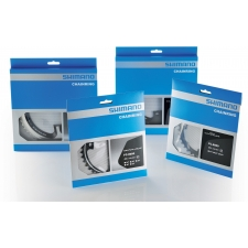 Shimano FC-M610 Deore chainring , 3 x 10, 104PCD, 48 T...