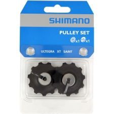 Shimano RD-6700 Guide and Tension Derailleur Jockey Wh...