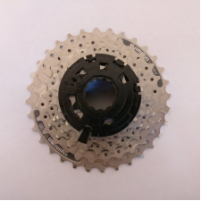 Shimano CS-HG201 Acera 9-speed cassette