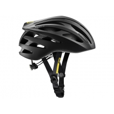 Mavic Aksium Elite Helmet - Black/White