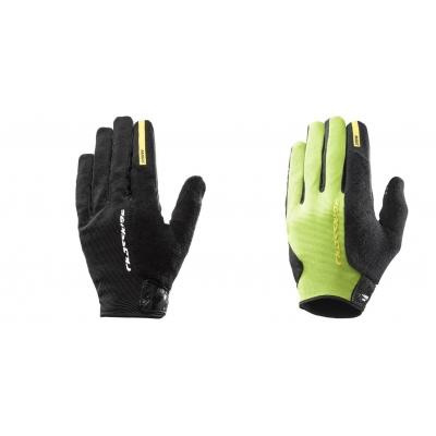 Mavic Crossride Protect Full-Fingered Gloves