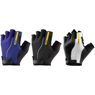 Mavic Ksyrium Pro Fingerless Gloves