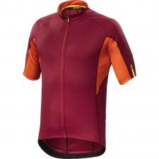 Mavic Aksium Short Sleeve Jersey