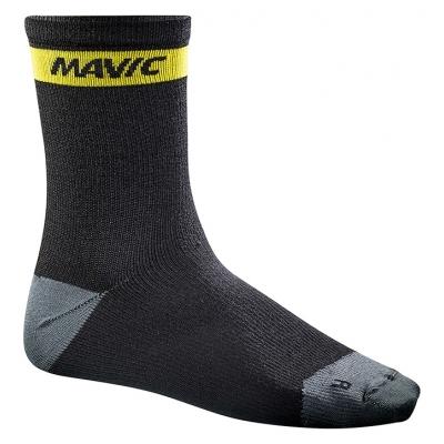 Mavic Ksyrium Merino Sock