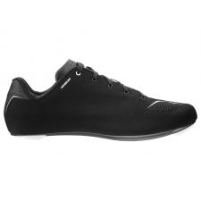 Mavic Aksium III Road Shoe, Black/White/Black