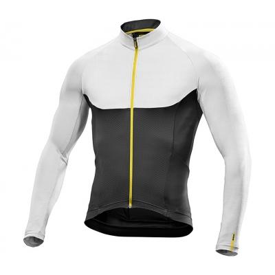 Mavic Ksyrium Pro Long Sleeve Jersey