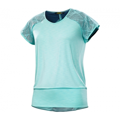 Mavic Echappee Women's Short Sleeve Jersey