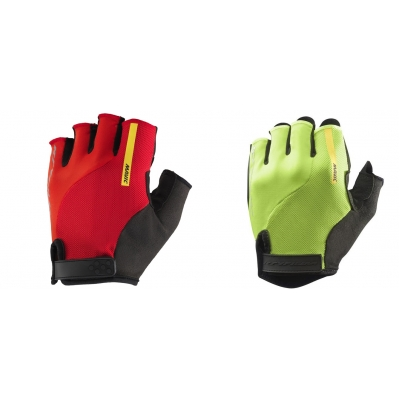 Mavic Ksyrium Elite Fingerless Gloves