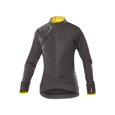 Mavic Sequence Women's Convertible Windproof Jacket