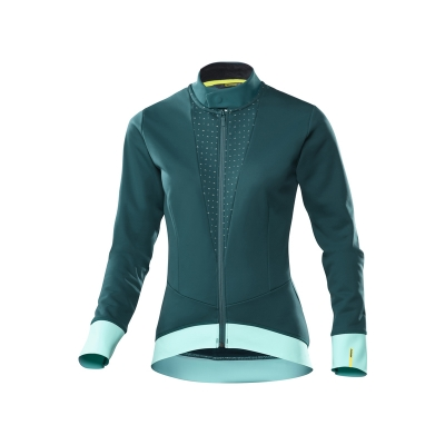 Mavic Sequence Women's Thermo Windproof Jacket