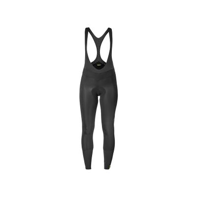 Mavic Sequence Women's Thermal Bib Tights, Black