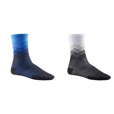 Mavic Cosmic Graphic Socks