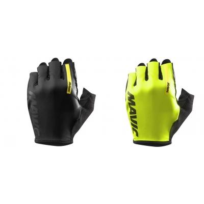 Mavic Cosmic Fingerless Gloves