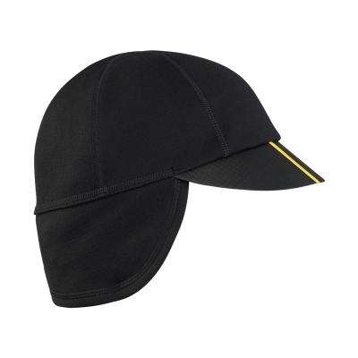 Mavic Ksyrium Merino Beanie Hat, Black