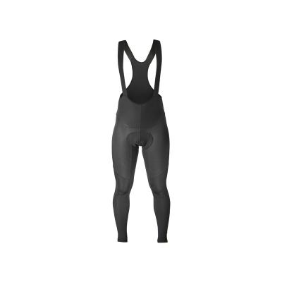 Mavic Essential Thermal Bib Tights, Black