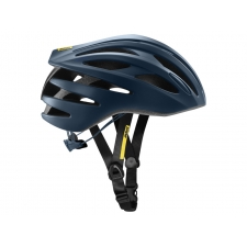 Mavic Aksium Elite Helmet - Poseidon/Black