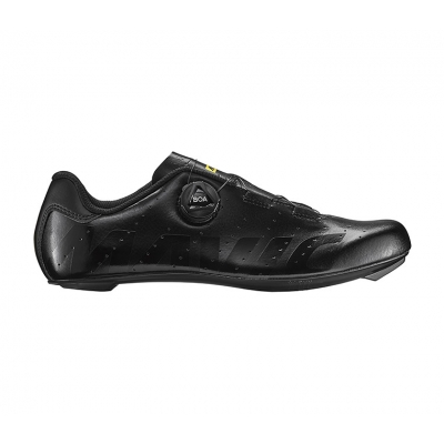 Mavic Cosmic Boa Road Shoe, Black