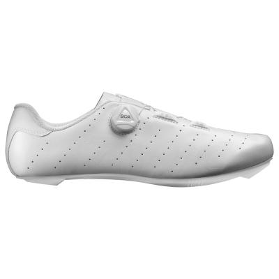 Mavic Cosmic Boa Road Shoe, White