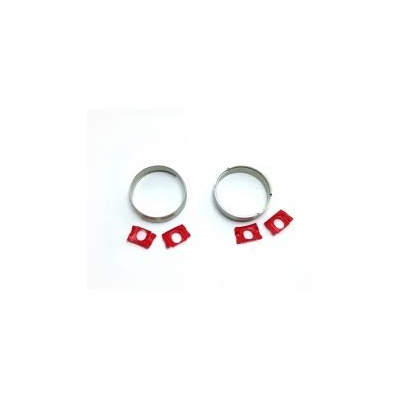 Mavic Tracomp Kit Rings and clips