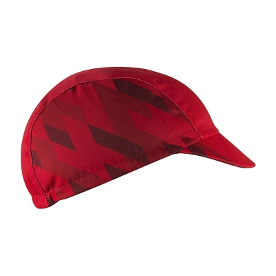 Mavic Graphic Roadie Cap - Puffin Red