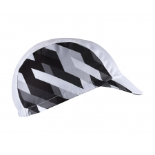 Mavic Graphic Roadie Cap - White