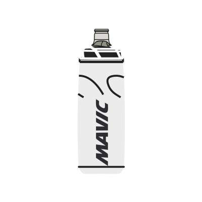 Mavic H2O Camelbak Bottle, 750ml