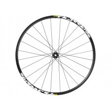 Mavic Crossride FTS-X 29er 6-bolt Disc MTB Front Wheel