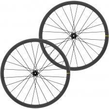 Mavic 2020 Ksyrium Pro Carbon UST Disc Wheelset (No Ty...