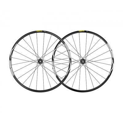 Mavic 2020 XA 27.5 MTB Disc Wheelset, Non-Boost