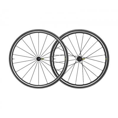Mavic Ksyrium Elite UST Tubeless Wheelset, 2020