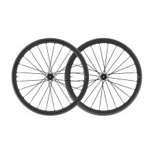 Mavic Ksyrium Elite UST Disc Tubeless Wheelset, 2020