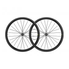 Mavic Aksium Elite UST Disc Tubeless Wheelset, 2020