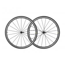 Mavic Ksyrium UST Tubeless Wheelset, 2020