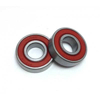 Mavic 6001 Bearings, Ksyrium