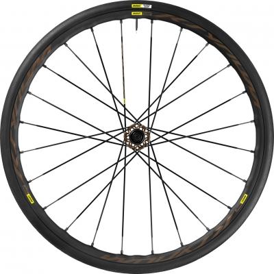 Mavic Ksyrium Pro Disc Allroad Wheelset (Pair), 2016