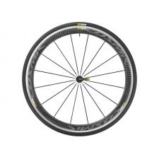 Mavic Cosmic Pro Carbon Wheelset (Pair), Black