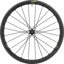 Mavic Ksyrium Elite Disc Wheelset (2017)