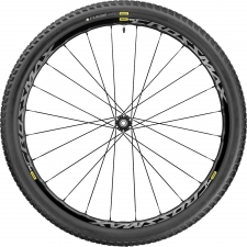 Mavic Crossmax Elite 27.5 WTS MTB Wheelset (2017)