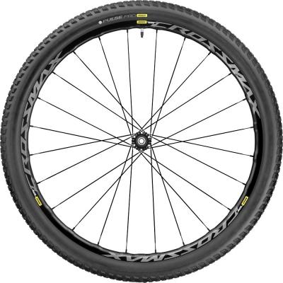 Mavic Crossmax Elite 27.5 WTS MTB Wheelset (2017)