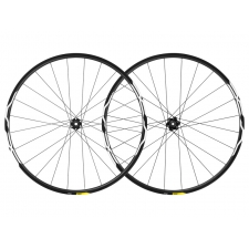 Mavic XA 27.5 MTB Disc Wheelset, International 6-Bolt