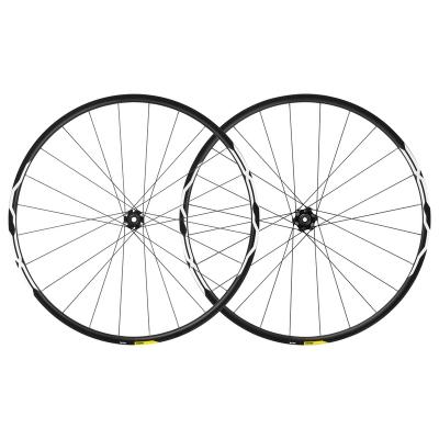 Mavic XA 27.5 MTB Disc Wheelset, International 6-Bolt