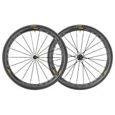 Mavic Cosmic Pro Carbon SL UST Wheelset (2018)