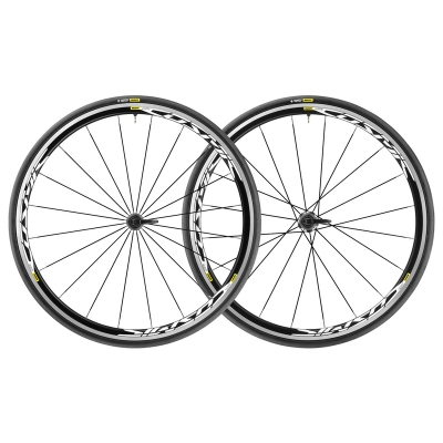 Mavic Cosmic Elite UST Tubeless Wheels (Pair)