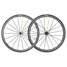 Mavic Ksyrium Pro UST Wheelset