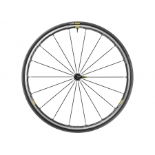 Mavic Ksyrium Elite UST Tubeless Wheelset (2018), Grap...