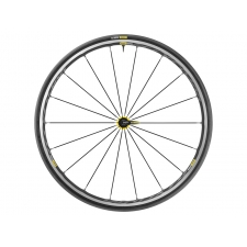 Mavic Ksyrium Elite UST Tubeless Wheelset (2018), Yell...