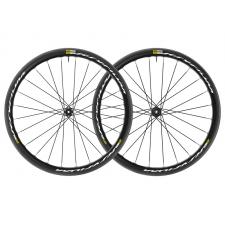 Mavic Ksyrium Disc Wheelset (2018)